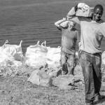 reportage rifugiati nelle Cinque Terre