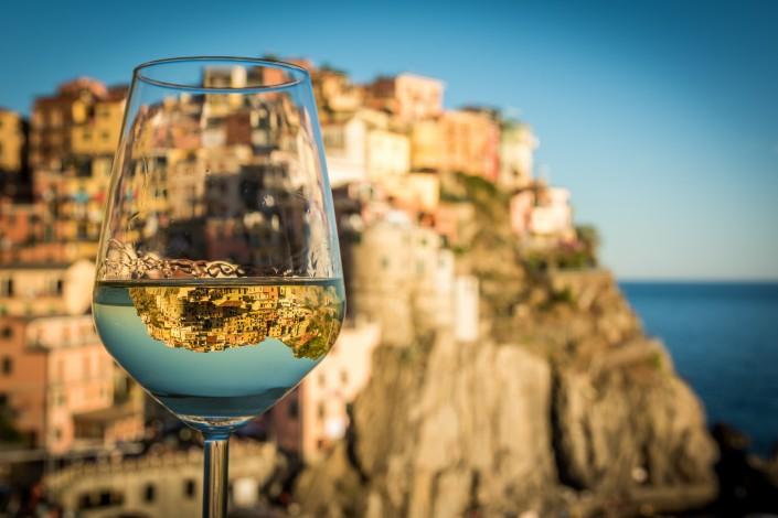 Manarola, Unesco-Weltkulturerbe, Cinque Terre, Fotoreise