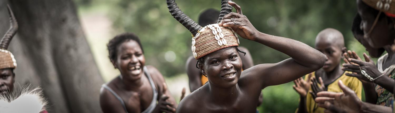 Afrika, Benin Togo, Somba Batammariba