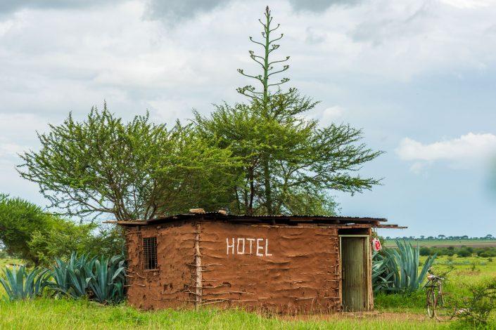 hotel picture of maasailand, loiborsoit, tanzania
