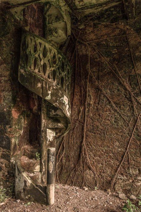 abandoned places roca sundy